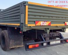 Bán xe tải thùng Kamaz 53229 (6x4) Euro-2 thùng ngắn. Giảm khí thải, đạt tiêu chuẩn giá 1 tỷ 150 tr tại Tp.HCM