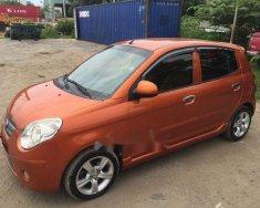 Bán Kia Picanto đời 2007, màu cam giá 235 triệu tại Đà Nẵng