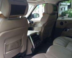Bán xe LandRover Range Rover sản xuất 2014, xe nhập số tự động giá 3 tỷ 500 tr tại Hà Nội
