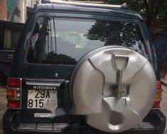 Cần bán Mitsubishi Pajero 2.4 đời 1998, xe gia đình, giá cạnh tranh giá 155 triệu tại Hà Nội