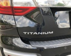 Bán Ford Everest Titanium đời 2018, màu đen, nhập khẩu  giá 1 tỷ 285 tr tại Tp.HCM