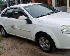 Bán xe Daewoo Lacetti đời 2007, màu trắng  giá 175 triệu tại Tp.HCM