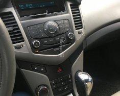 Cần bán lại xe Chevrolet Cruze LS đời 2011, màu đen, nhập khẩu, giá tốt giá 310 triệu tại Hải Dương