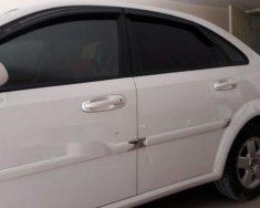 Bán ô tô Chevrolet Lacetti đời 2013, màu trắng, giá 285tr giá 285 triệu tại Tp.HCM