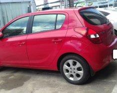 Cần bán Hyundai i20 1.4AT năm 2010, màu đỏ, nhập khẩu nguyên chiếc, giá 346tr giá 346 triệu tại Tp.HCM