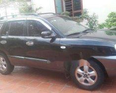 Bán xe Hyundai Santa Fe sản xuất năm 2004, giá chỉ 286 triệu giá 286 triệu tại Hà Nội