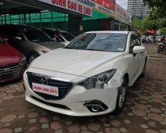 Bán Mazda 3 đời 2016, màu trắng giá 665 triệu tại Hà Nội