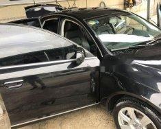 Cần bán lại xe Audi A6 2.0 2010, màu đen số tự động, giá 670tr giá 670 triệu tại Tp.HCM