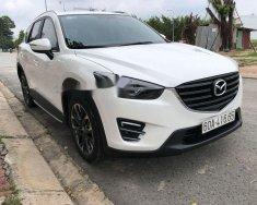 Cần bán lại xe Mazda CX 5 năm 2017, màu trắng giá 825 triệu tại Bình Dương