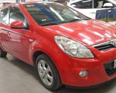 Bán Hyundai i20 1.4AT màu đỏ tươi xinh, số tự động, nhập Hàn Quốc 2010, biển Sài Gòn, chạy đúng 82000km giá 346 triệu tại Tp.HCM