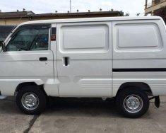 Bán Suzuki Blind Van sản xuất năm 2018, màu trắng giá 284 triệu tại Hà Nội