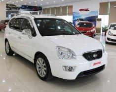 Cần bán Kia Carens 2.0AT sản xuất 2014, màu trắng giá 404 triệu tại Hà Nội