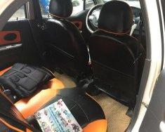 Bán Chevrolet Spark đời 2008, màu trắng  giá 97 triệu tại Hà Nội