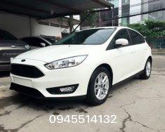 Bán xe Ford Focus chính hãng đủ màu, đủ phiên bản, giao ngay hỗ trợ trả góp 90% giá 569 triệu tại Hà Nội