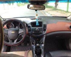 Cần bán Chevrolet Cruze đời 2011, màu bạc, giá chỉ 298 triệu giá 298 triệu tại Đà Nẵng