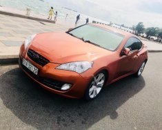 Cần bán xe Hyundai Genesis 2.0 AT 2011, màu nâu, xe nhập   giá 542 triệu tại Tp.HCM