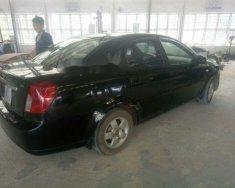 Cần bán xe Daewoo Lacetti sản xuất năm 2004, màu đen, giá tốt giá 125 triệu tại Hà Nội