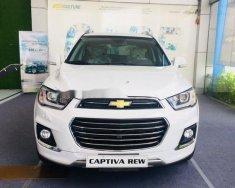 Bán xe Chevrolet Captiva năm 2018, màu trắng giá 879 triệu tại Tp.HCM