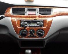 Chính chủ bán Mitsubishi Lancer GLX sản xuất năm 2003, màu bạc giá 230 triệu tại Hà Nội