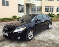 Bán xe Toyota Camry LE năm 2010, xe tự động, màu đen, nhập khẩu Mỹ nguyên chiếc, 850 triệu giá 850 triệu tại Vĩnh Phúc