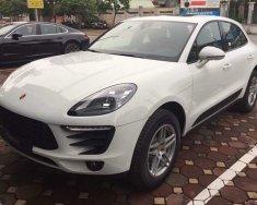 Bán ô tô Porsche Macan đời 2015, màu trắng xe nhập giá 2 tỷ 999 tr tại Tp.HCM