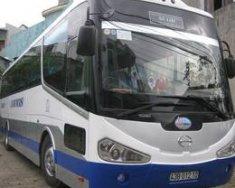 Cần bán xe du lịch Samco - Hino 46 chổ giá 750 triệu tại Cả nước