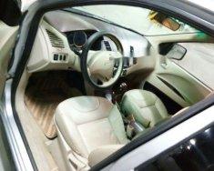 Cần bán xe Mitsubishi Zinger 2009, màu bạc chính chủ giá 375 triệu tại Tp.HCM