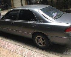 Bán Mazda 626 đời 1995, màu xám chính chủ giá 112 triệu tại Hà Nội