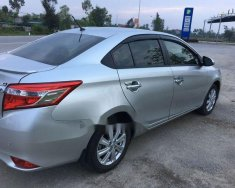 Cần bán gấp Toyota Vios G sản xuất năm 2016, màu bạc giá cạnh tranh giá 510 triệu tại Hà Nội