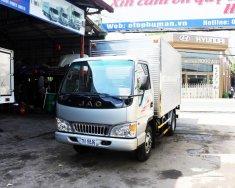 Xe tải Jac 2 tấn 4 thùng kín hạ tải vào thành phố | Cam kết giá tốt nhất giá 100 triệu tại Tp.HCM
