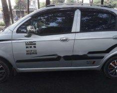 Bán xe Chevrolet Spark 2011 số sàn, mới đăng kiểm tới tháng 12 năm 2019  giá 163 triệu tại Bình Dương