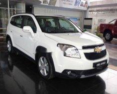 Bán xe Chevrolet Orlando LTZ 2018 – trả trước 10% giá 699 triệu tại Hà Nội
