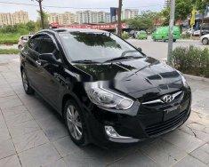Bán xe Hyundai Accent sản xuất năm 2011, màu đen  giá 405 triệu tại Hà Nội