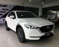Bán xe Mazda CX 5 đời 2018, màu trắng, giá tốt giá 899 triệu tại Tp.HCM