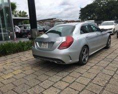 Bán xe Mercedes năm sản xuất 2017, màu bạc giá 1 tỷ 680 tr tại Tp.HCM