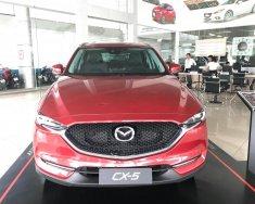 Bán Mazda CX 5 2018, đủ màu, giao xe trong ngày, trả góp 80% ưu đãi lãi suất, hỗ trợ DKDK, ưu đãi gói dịch vụ giá 899 triệu tại Hà Nội