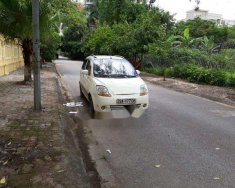 Cần bán gấp Chevrolet Spark đời 2011, màu trắng giá cạnh tranh giá 99 triệu tại Hà Nội