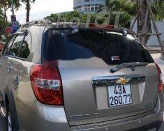 Cần bán gấp Chevrolet Captiva đời 2008 giá 340 triệu tại Đà Nẵng