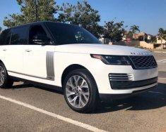 Bán LandRover Range Rover Autobio LWB đời 2018, màu trắng, nhập khẩu nguyên chiếc Mỹ giá tốt, LH 0982.84.2838 giá 13 tỷ 800 tr tại Hà Nội