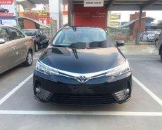 Cần bán xe Toyota Corolla sản xuất năm 2018 số tự động, giá tốt giá 753 triệu tại Hà Nội