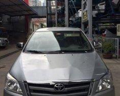 Cần bán Toyota Innova G năm sản xuất 2007, màu bạc giá 360 triệu tại Hà Nội