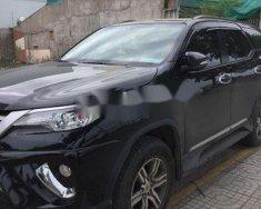 Cần bán xe Toyota Fortuner đời 2017 giá 1 tỷ 250 tr tại Tp.HCM