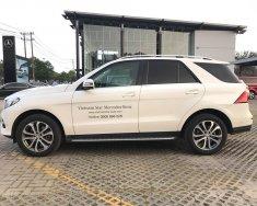 Bán Mercedes GLE400 4 Matic Exclusive 2018 cũ chính hãng, trả trước 1 tỷ 100 nhận xe giá 3 tỷ 550 tr tại Tp.HCM