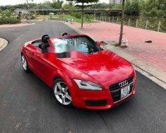 Cần bán Audi TT Sline năm 2008 giá rẻ giá 830 triệu tại Tp.HCM