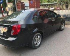 Bán Daewoo Lacetti 2010, màu đen xe gia đình giá 215 triệu tại Hà Nội