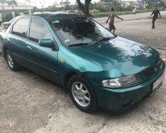 Mazda 323 2000 số sàn cần bán giá 110 triệu tại Hà Nội