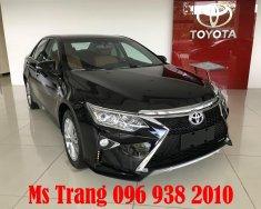 Bán Toyota Camry 2.5 Q KM cực sốc, giảm tiền mặt trên giá xe, tặng phụ kiện chính hãng. LH Ms Trang 096 938 2010 giá 1 tỷ 302 tr tại Hà Nội