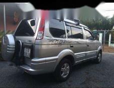 Bán xe Mitsubishi Jolie sản xuất năm 2004 giá rẻ giá 169 triệu tại Bình Phước