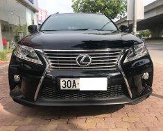 Bán ô tô Lexus RX350 sản xuất 2014, biển Hà Nội. Xe đi rất ít 25.000km giá 2 tỷ 540 tr tại Hà Nội