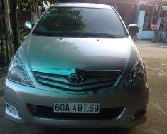 Cần bán xe Toyota Innova năm sản xuất 2009, giá chỉ 410 triệu giá 410 triệu tại Bình Dương